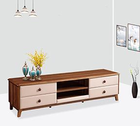 北欧电视柜客厅木质电视柜地柜