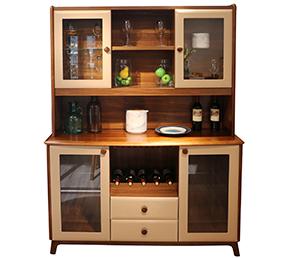 新款餐柜现代餐厅储物柜餐柜组合