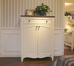 客厅简约实用高档储物鞋柜