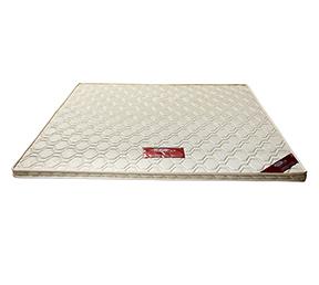 天然椰棕席梦思薄双人床垫1.8米高箱床垫