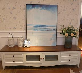 电视柜大小户型地柜简约现代客厅家具